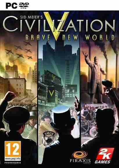 Descargar Sid Meiers Civilization V Brave New World [English][RELOADED] por Torrent